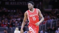 NBA: FEB 11 Rockets at Clippers