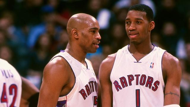 Les Raptors 2000 et les Celtics 2008 présents dans NBA 2K16