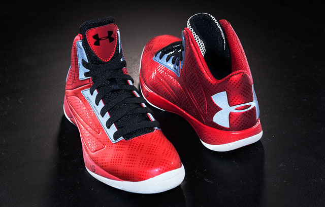 Under Armour Baskets