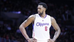 NBA: DEC 01 Timberwolves at Clippers