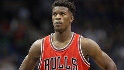 NBA: Chicago Bulls at Minnesota Timberwolves