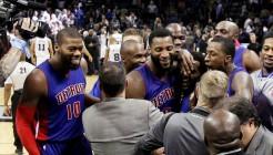 Quel avenir pour les Pistons ?
