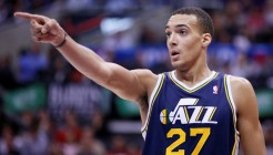 NBA: OCT 23 Jazz at Clippers