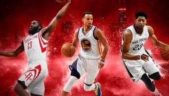 Des nouveautés en pagaille pour NBA 2K16