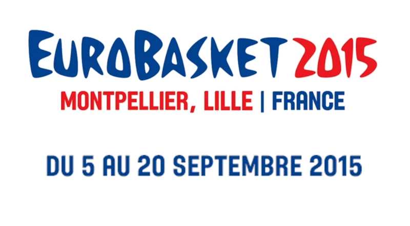 eurobasket main page