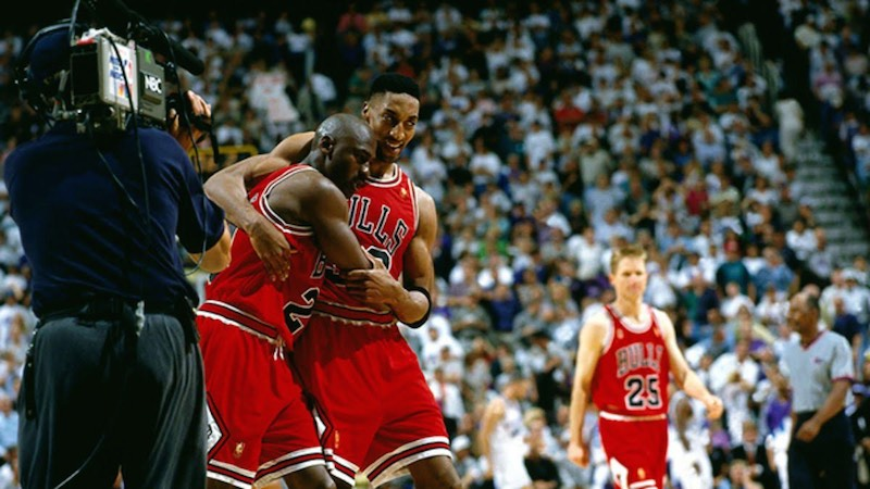 « Flu Game » : pizza avariée ou gros flan ?