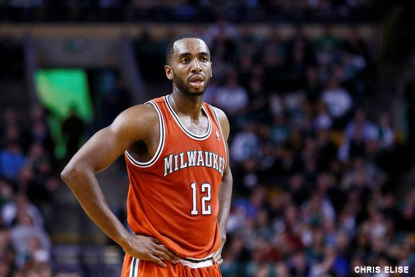 NBA: DEC 21 Bucks at Celtics