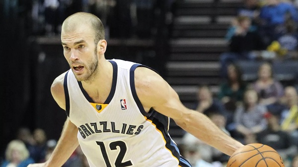 Nick Calathes en partance pour le Panathinaikos