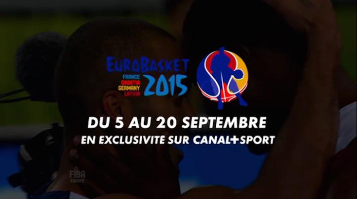 eurobasket 2015 le programme complet sur canal sport basket usa. Black Bedroom Furniture Sets. Home Design Ideas