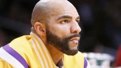 NBA: JAN 13 Heat at Lakers
