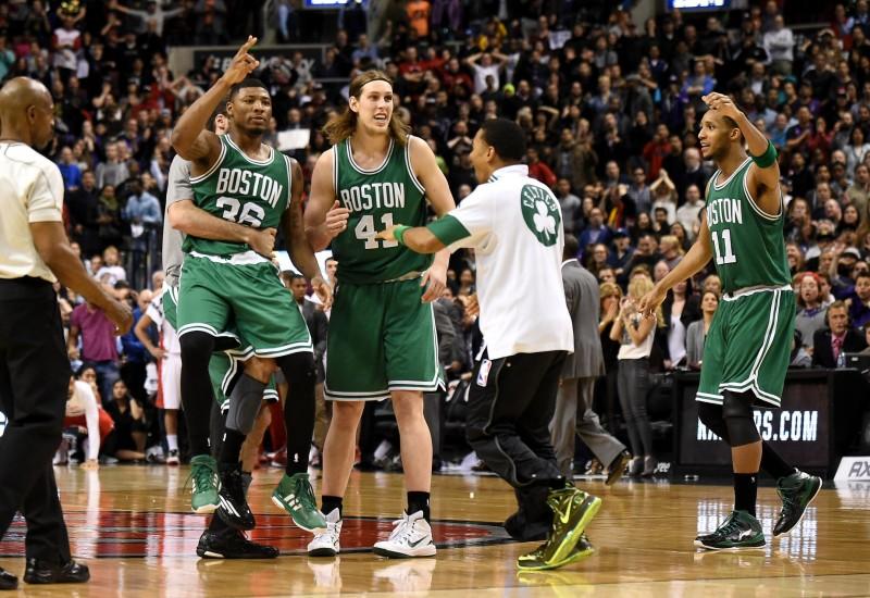 d6f13faae5ec7 Quel cinq de départ pour… les Boston Celtics | Basket USA