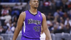 NBA: OCT 23 Kings at Clippers
