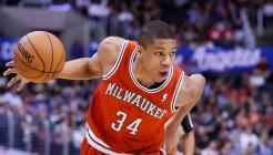 NBA: MAR 24 Bucks at Clippers