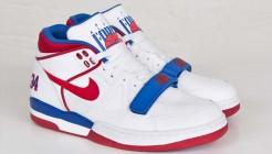 """Nike Air Alpha Force II """"76ers"""""""