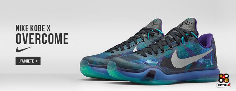Basket Nike 2016