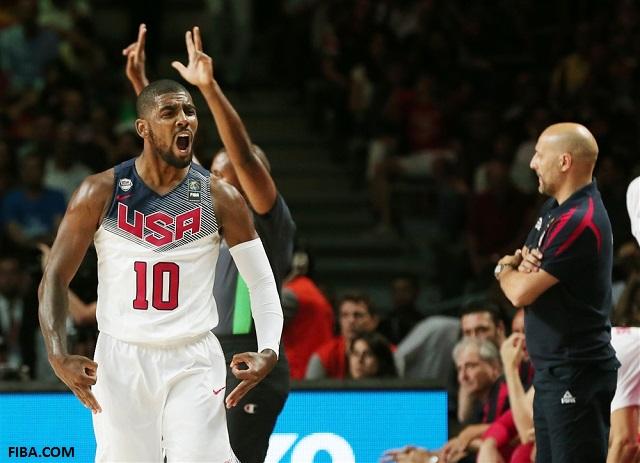 Une nouvelle formule pour les qualifications l 39 eurobasket et la coupe du monde basket usa - Qualification coupe du monde 2015 ...