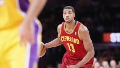NBA: JAN 14 Cavaliers at Lakers
