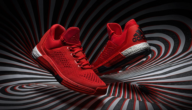 James Harden opte pour les CrazyLight Boost | Basket USA