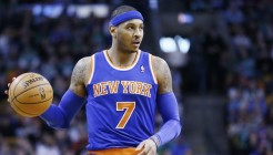 NBA: JAN 24 Knicks at Celtics