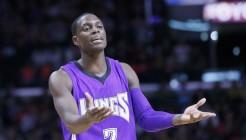 NBA: NOV 02 Kings at Clippers