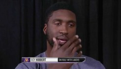 hibbert-lakers