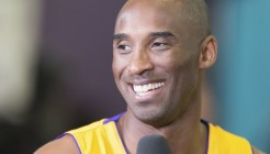 NBA: SEP 29 Lakers Media Day