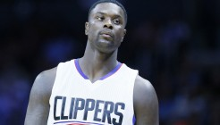 NBA: OCT 02 Nuggets at Clippers