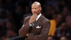 NBA: OCT 31 Clippers at Lakers