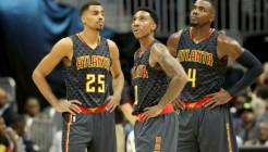 Hawks - celtics