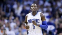 NBA: OCT 28 Wizards at Magic