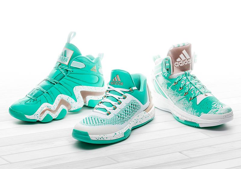 basket adidas basketball