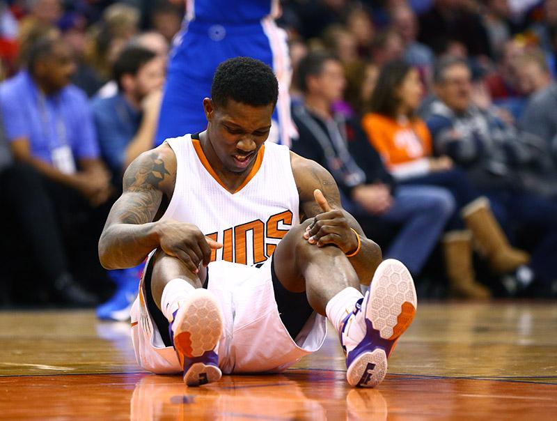 NBA: Philadelphia 76ers at Phoenix Suns