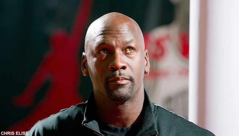 Etats-Unis : Michael Jordan reste le meilleur sportif de tous les temps