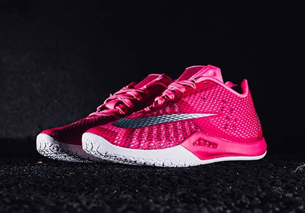 Nike Hyperlive Avis