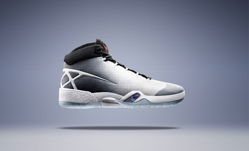 SP16_JD_AJXXX_Lateral_51587. La Air Jordan ...