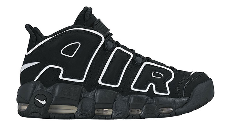 chaussures nike uptempo
