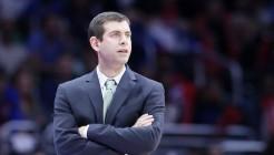 NBA: JAN 19 Celtics at Clippers
