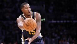 NBA: OCT 19 Jazz at Lakers