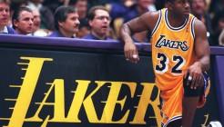 Warriors at Lakers