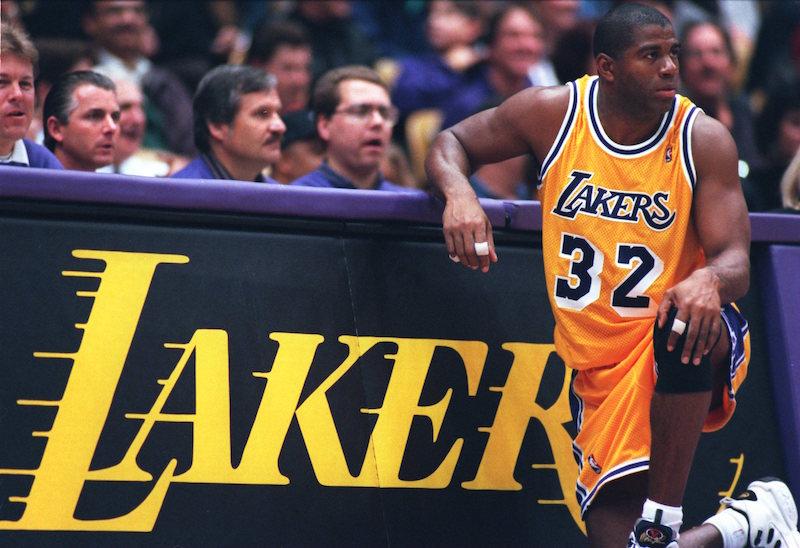 29 janvier 1996 : les dessous de l'incroyable comeback de Magic Johnson
