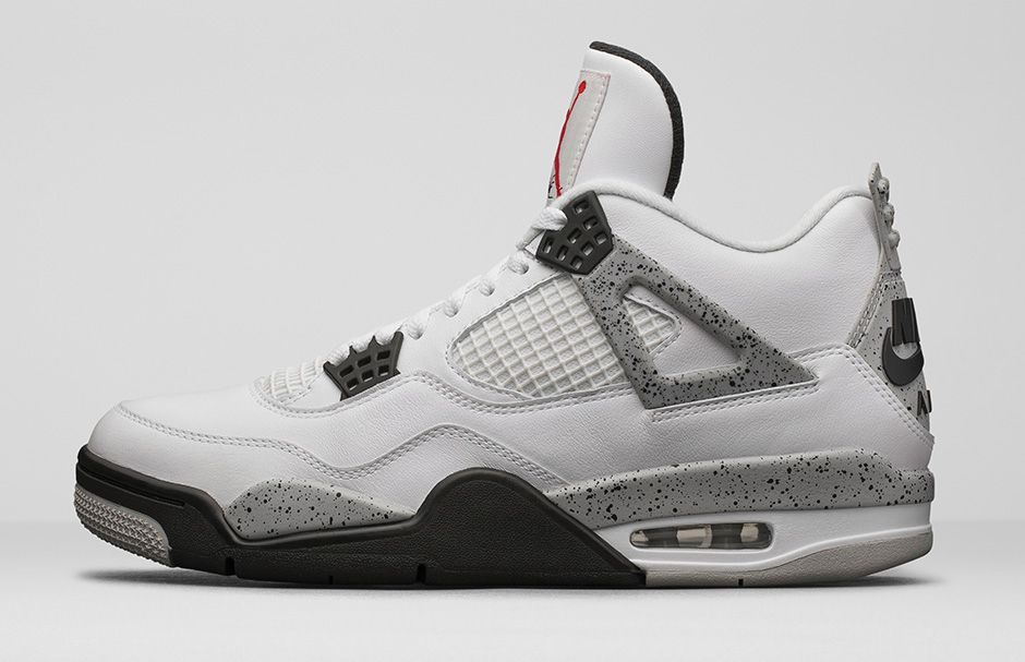 air jordan 4 retro cement 2