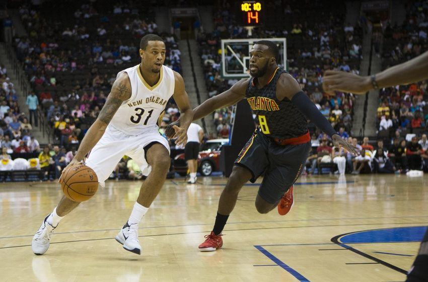 Pelicans : Bryce Dejean-Jones s'engage pour trois ans