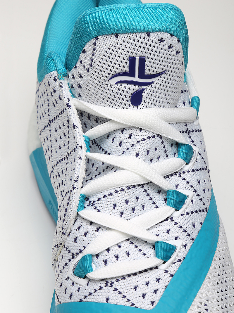 Adidas Crazylight Øke 2,5 Jeremy Lin
