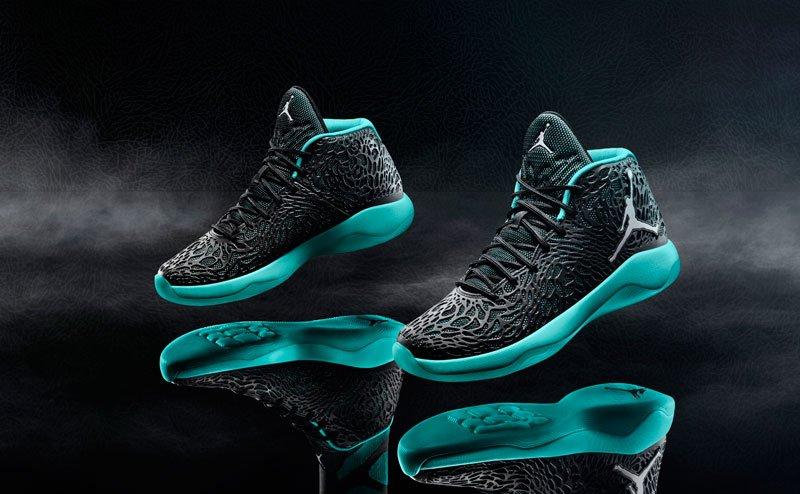 super populaire ec580 88c31 Jordan Brand présente l'Ultra.Fly, la nouvelle chaussure de ...