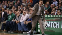 NBA: Dallas Mavericks at Boston Celtics