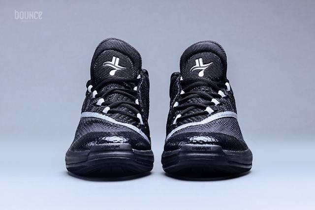 Adidas Crazylight Impulsar Negro ZEYsbJ