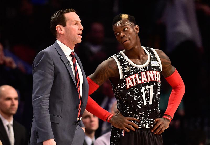 NBA: All Star Game-Rising Stars Challenge