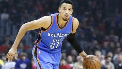 NBA: DEC 21 Thunder at Clippers