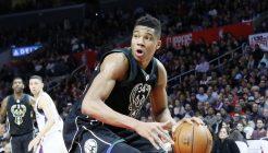 NBA: DEC 16 Bucks at Clippers