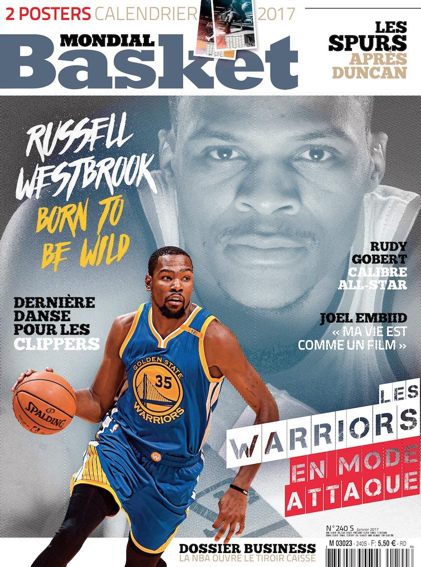 Mondial Basket 240